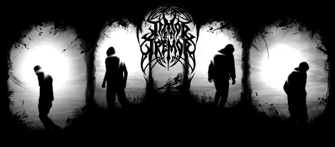 """Timor Et Tremor Review zu """"For Cold Shades"""""""